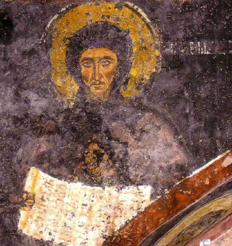 молитва ефрем сирина