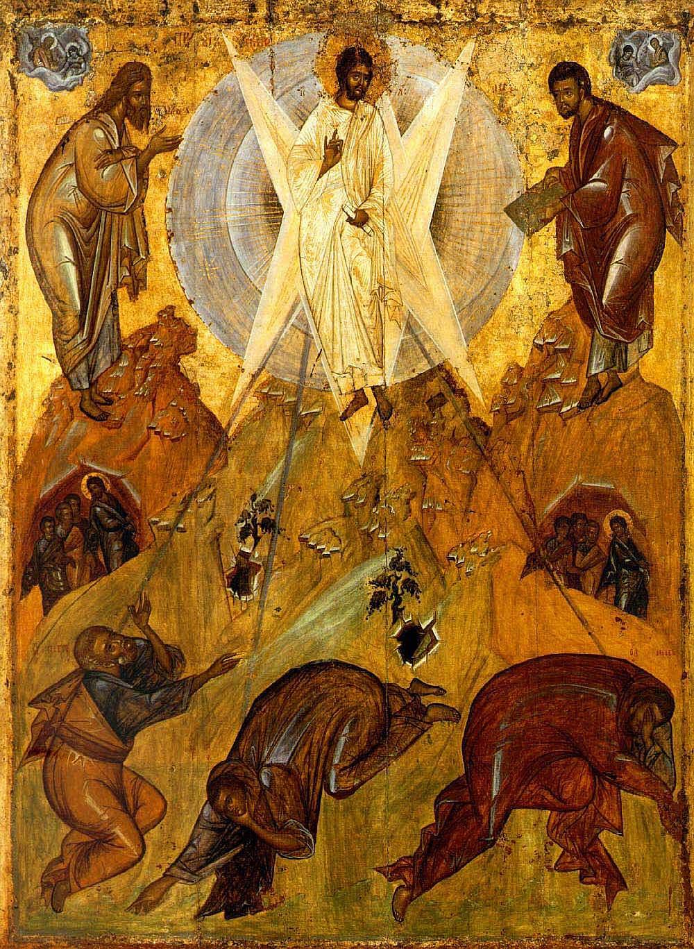 transfiguration_Theophanes Всемирното Православие - Статии-България-новинарски-блок