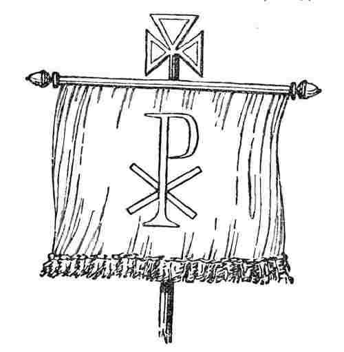 Изображение на Кръста