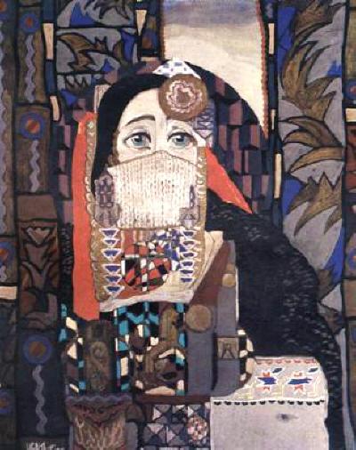 """Ахинора"", ??ван Милев, 1925 г."