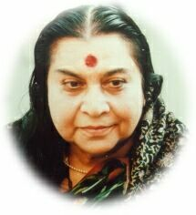 The Founder of Sahaja Yoga
