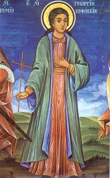 Св. Георги Нови Софийски