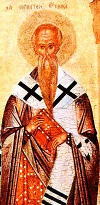Св. Игнатий Богоносец
