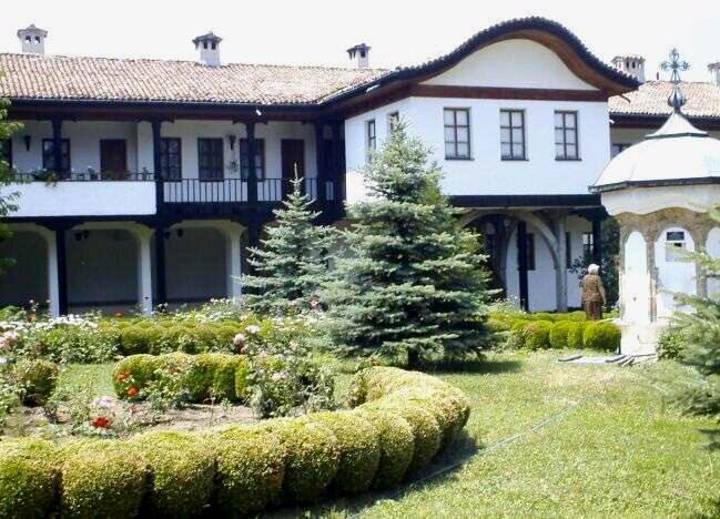 Габровски соколски манастир успение