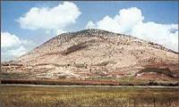 Планината Тавор