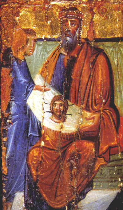 Резултат с изображение за Св. ап. Тадей от Седемдесетте апостоли